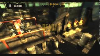 Trials HD Demo