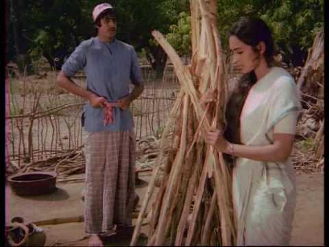 Saudagar - 4/13 - Bollywood Movie - Nutan, Amitabh Bachchan & Padma Khanna