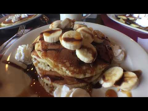 STONY POINT PANCAKE FACTORY