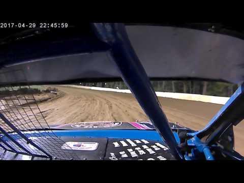 4/29/17 Cumberland Speedway Feature WIN