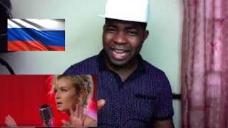 Vocal Coach REACTS TO Polina Gagarina I Will Never Forgive You
