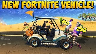 *NEW* SEASON 5 KART BEST PLAYS! - Fortnite Funny Fails and WTF Moments! #254 (Daily Moments)