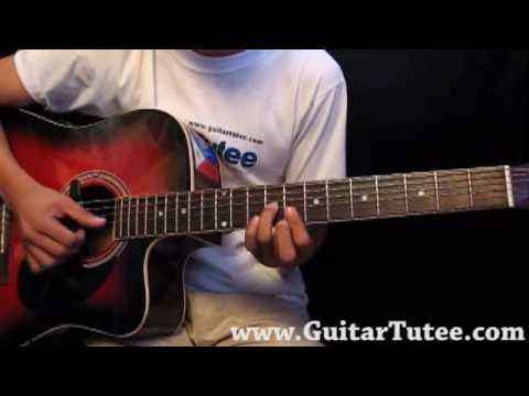 Auburn Perfect Two By Guitartutee Youtube
