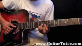 Auburn - Perfect Two, by www.GuitarTutee.com