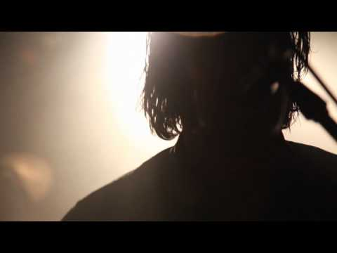 """Black Rebel Motorcycle Club, """"Love Burns"""" Live at Don Hill's"""