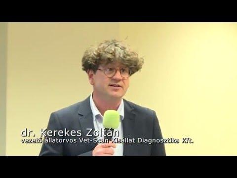 VetScan KIsállat Diagnosztika Központ ünnepélyes átadó