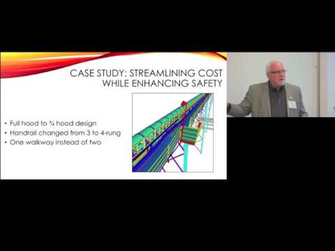 The application of VR in mine development and operations - Clark Whiting