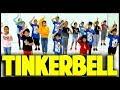 TINKERBELL DANCE KIDS - CHOREOGRAPHY BY DIEGO TAKUPAZ
