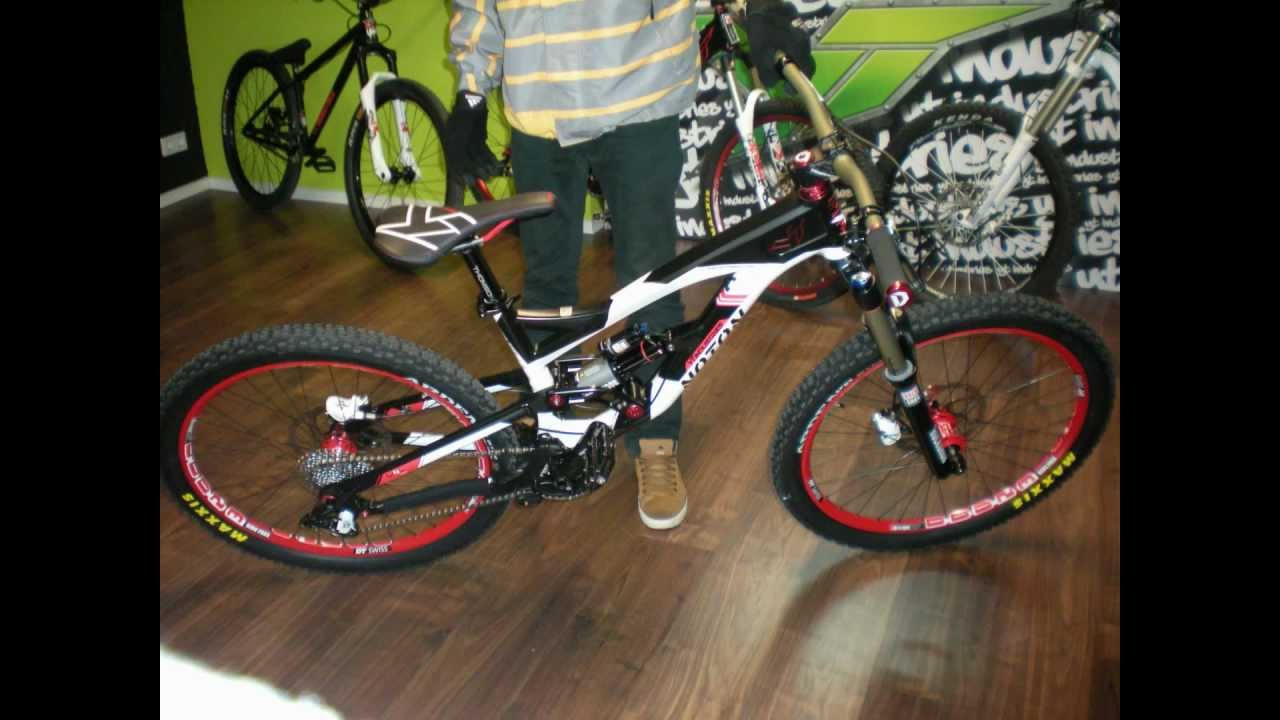 Besuch Bei Yt Industries Youtube