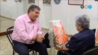 Encaje de Bolillos en Granada en A.V. Cno. Ronda