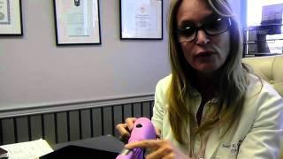 Dr Jennifer Berman Vaginal Electrical Stimulation