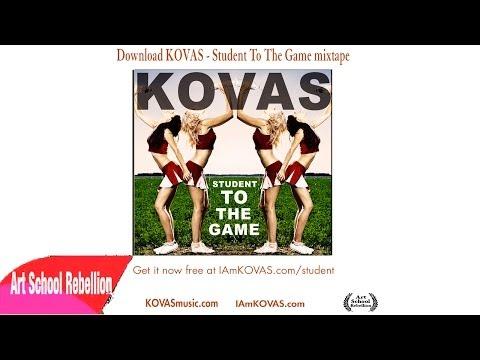 """Student To The Game"" Full Mixtape by @KOVAS - IAmKOVAS.com"