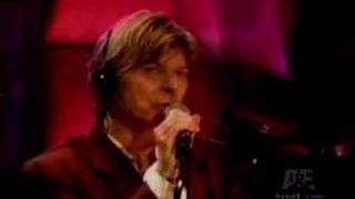 David Bowie - Changes (Live by request)