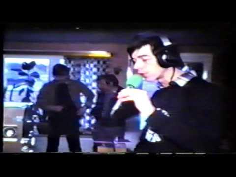 Radio Benelux 1980 - 1990 [DEEL 1]