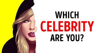 Who Is Your Celebrity Soul Twin?