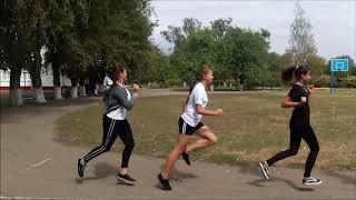 МБОУСОШ № 10 станицы Новопокровской