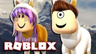 ¡¿QUÉ DICE EL ZORRO?! | Foxes' Life IN ROBLOX w / RadioJH Games!