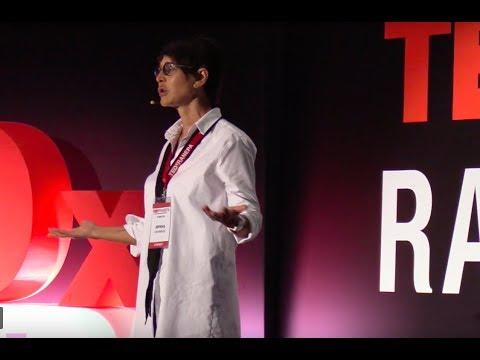 Эмоции: подавлять, управлять или расслабиться? / EMOTIONS   IRINA KHAKAMADA   TEDxRANEPA