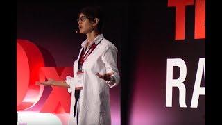 Эмоции: подавлять, управлять или расслабиться? / EMOTIONS | IRINA KHAKAMADA | TEDxRANEPA