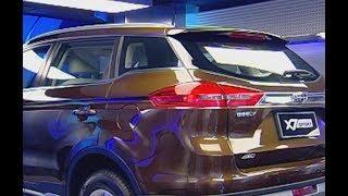 Auto Focus - GEELY Emgrand X7 Sport Luxury - 24/07/2017