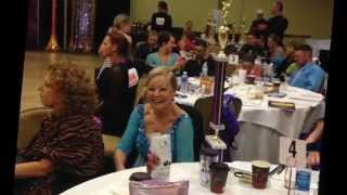 Royal Ballroom Dance Studio -- Tampa Bay Classic 2014