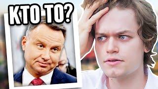 Ile Polacy Wiedzą o Polityce? z Awięc!