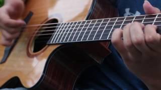 [Guitar solo] - Hương Ngọc Lan - Duy Anh