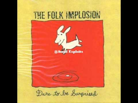 Folk Implosion - Crash