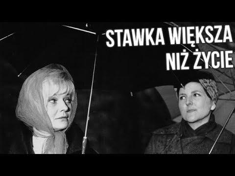 """Download STAWKA WIĘKSZA NIŻ ŻYCIE   odc. 02 - """"Hotel Excelsior""""   PL   cały odcinek"""