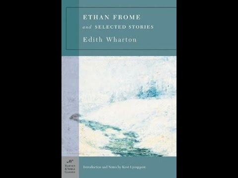 an overview of the ethan frome as a psychological novel by edith whartons In the novel, ethan frome written by edith wharton portraits of antifeminist characters in edith whartons ethan frome columbia college psychology.