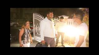 Prince JP - Foreigner (Official Music Video) [Chutney Soca 2018]