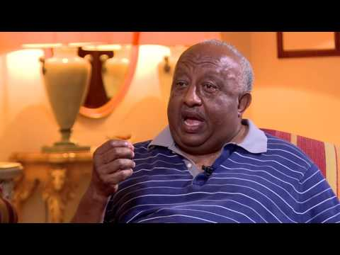 Ethiopia: Fit Le Fit - A must watch interview with president of St. George FC Abinet Gebremeskel