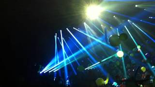 "Bassnectar- Minnesota- ""Purple Daze"" + ""Above and Beyond""- Immersive Music Tour- Bloomington"