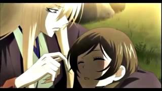 Tomoe x Nanami   Love me like you do