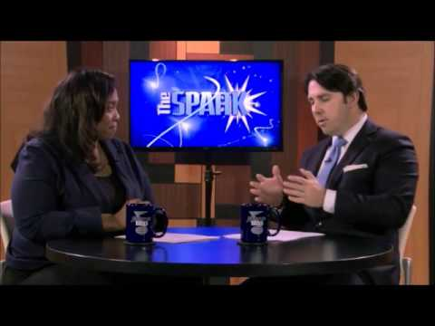 """Goodwill Job Center featured on WKNO's """"The Spark"""""""