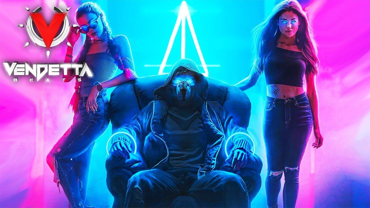 Download ►2077◄ BRUTAL CYBER RAP BEAT | Hip Hop Instrumental 2020
