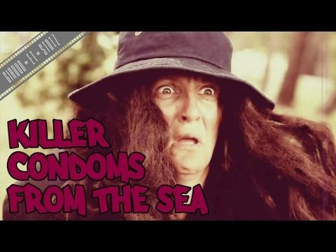 LA PIRE SEANCE, Killer condoms from the sea
