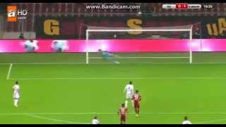 | Galatasaray 0 - 2 Diyarbakır BŞB | Goller - Geniş Maç Özeti | Ziraat Türkiye Kupası |