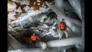Пещера кристаллов в Мексике\ Документальный фильм