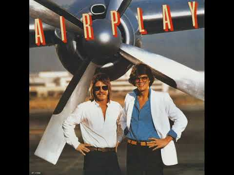 Airplay - Airplay (1980 Full Album)