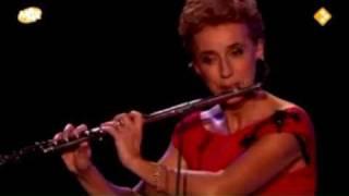 Berdien Stenberg - Rondo Russo (Live - classical version)