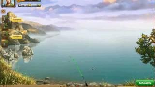 Gra Gone Fishing 2 - Test przynęty małż oraz zanęty na sazana
