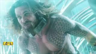 Aquaman Murmaider 2 The Water God - Murmaider 2 Music Video || Dethklok FMV