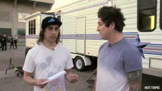 Your Burning Questions: Pierce The Veil