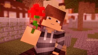 Unexpected Love (Minecraft animation)