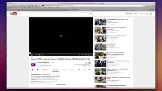 Как скачать видео с ютуб  Бесплатный плагин для всех браузеров