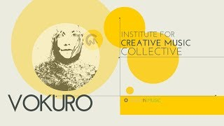 Vokuro - Bjork Cover - Institute for Creative Music Collective ft. Chris Ziemba and Roxy Coss