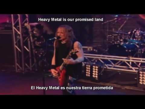 Gamma Ray - Heavy Metal Universe Live