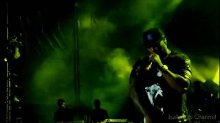 50 Cent at X Games Barcelona - Rider Pt. 2 & What Up Gangsta