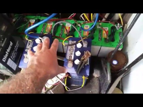 Cheap Solar Wind 12v Dump Load